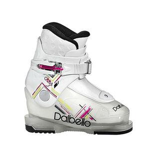 Juniors' Gaia 1 Ski Boot [2017]