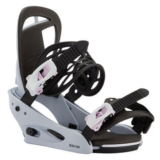 Women's Scribe Re:Flex Snowboard Binding [2021]