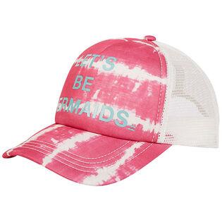 Junior Girls' [7-14] Ohana Trucker Hat