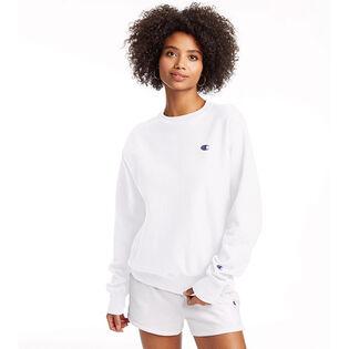 Women's Reverse Weave® C Logo Crew Sweatshirt