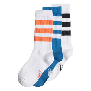 Junior Girls' Young Athletes Sock (3 Pack)
