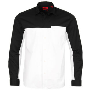 Men's Monochrome Shirt