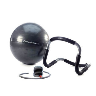 Halo® Trainer Plus With Stability Ball™ + Pump