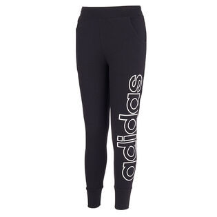 Girls' [2-6X] Linear Jogger Pant