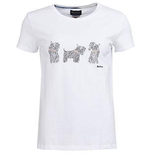 Women's Greyfriars T-Shirt
