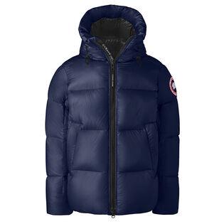 Men's Crofton Puffer Jacket