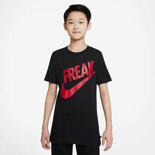 Junior Boys' [8-16] Dri-FIT® Giannis T-Shirt