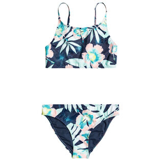 Juinior Girls' [8-16] Hawaii Story Two-Piece Bikini