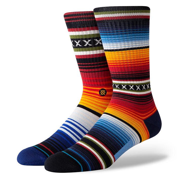 Men's Curren St Sock