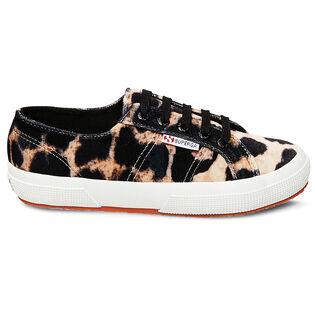 Women's 2750 Leopard Sneaker