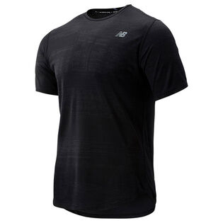 Men's Q Speed Breathe Top