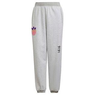 Women's Logo Play Cuff Pant