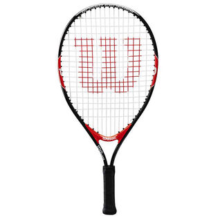 Juniors' Federer 21 Tennis Racquet [2019]