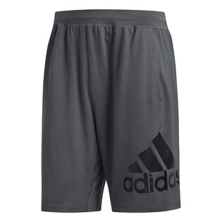 Men's 4KRFT Sport Badge Of Sport Short