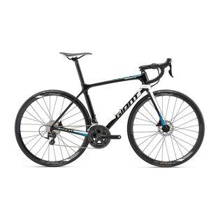 TCR Advanced 2 Disc Bike [2018]