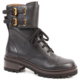 Women's Mallory Biker Boot