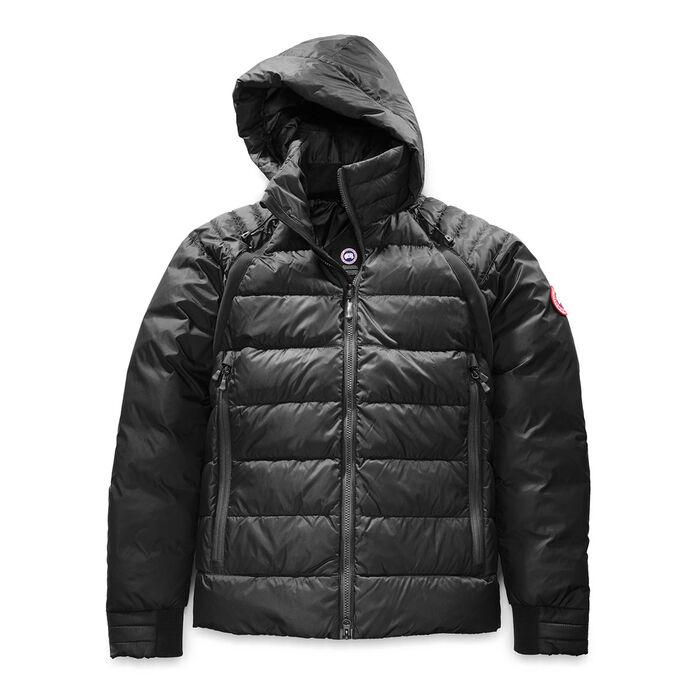 Men's Hybridge Base Coat