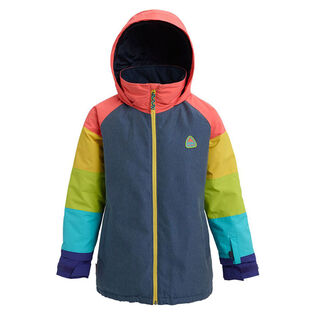 Junior Girls' Hart Jacket