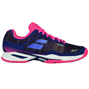 Women's Jet Mach 1 All Court Tennis Shoe
