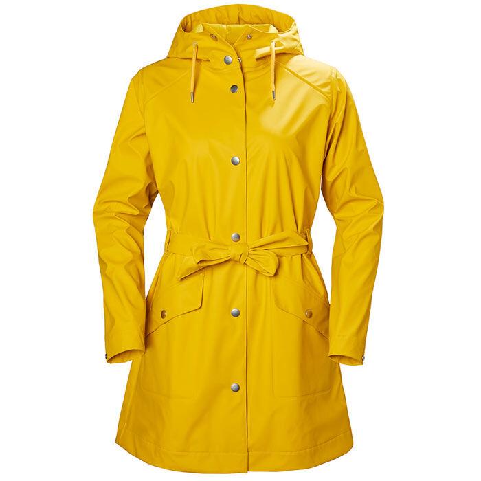Manteau de pluie Kirkwall II pour femmes