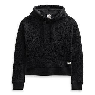Women's Wool Harrison Pullover Hoodie