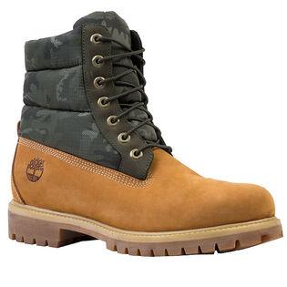 Men's 6-Inch Premium Puffer Boot