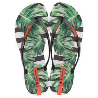 Women's Wave Natural Flip Flop Sandal