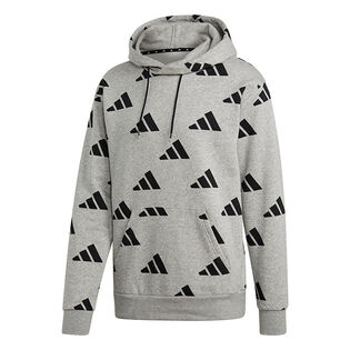 Men's Athletics Pack Allover Hoodie