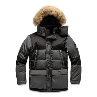 Men's Vostok Parka