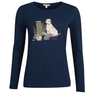 Women's Hedley Long Sleeve T-Shirt