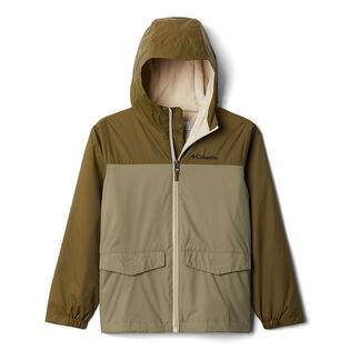 Junior Boys' [6-16] Rain-Zilla™ Jacket