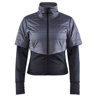 Women's ADV Warm Padded Jacket