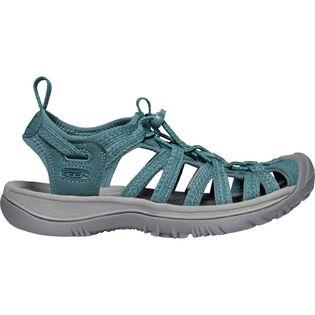 Women's Whisper Sandal