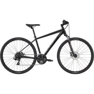 Vélo Quick CX 4 [2020]