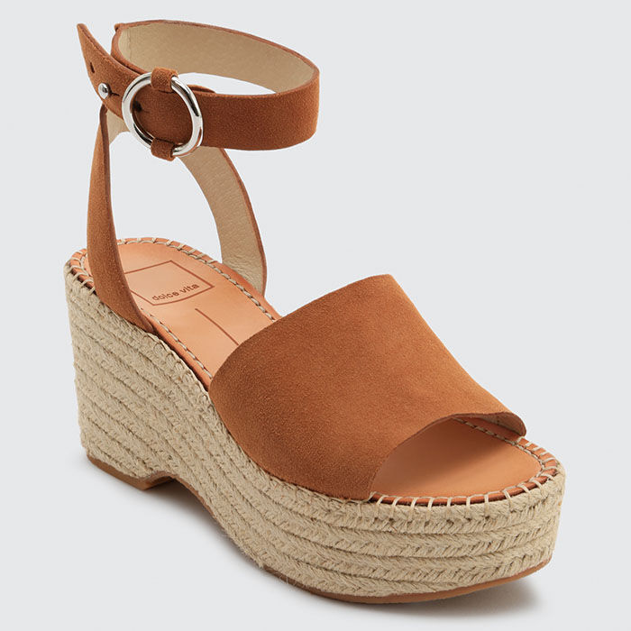 Women's Lesly Wedge Sandal