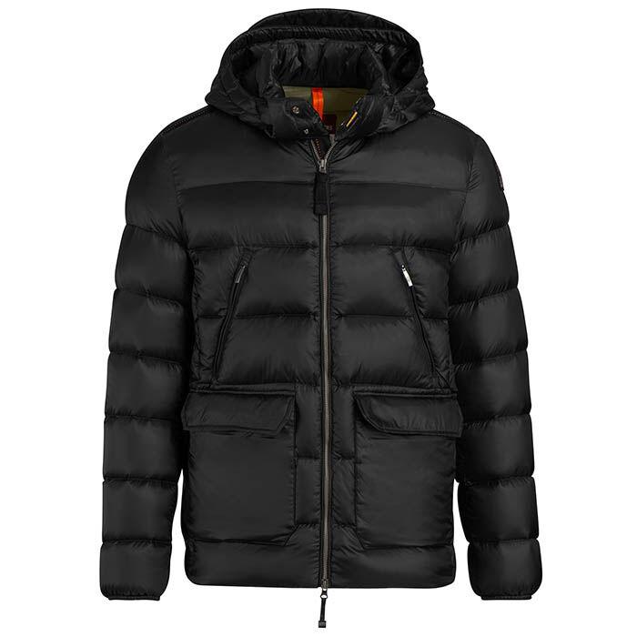 Manteau Greg pour hommes