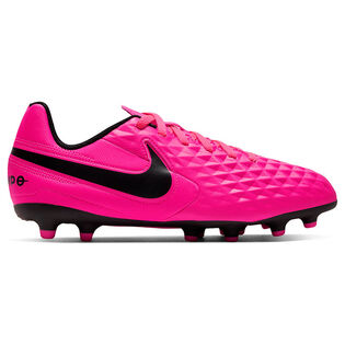 Juniors' [11-6] Tiempo Legend 8 Club Multi-Ground Soccer Cleat