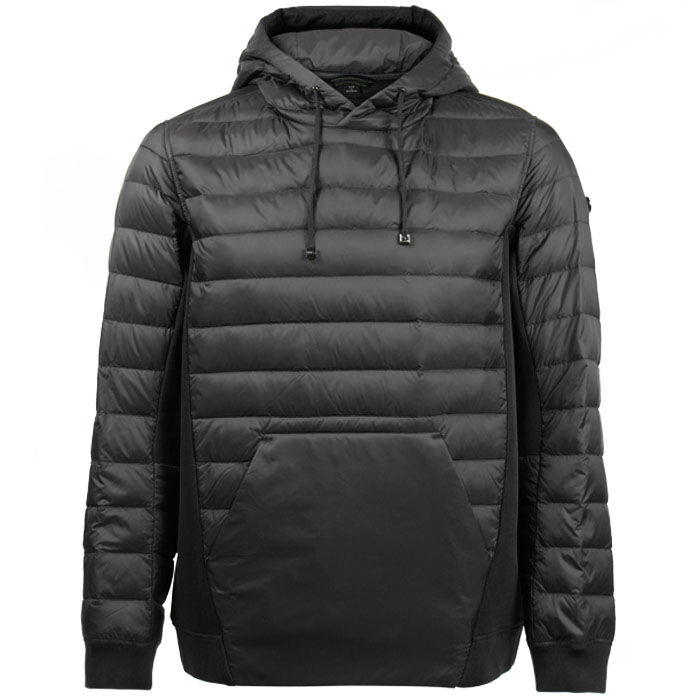 Men's Jamec Pullover Jacket