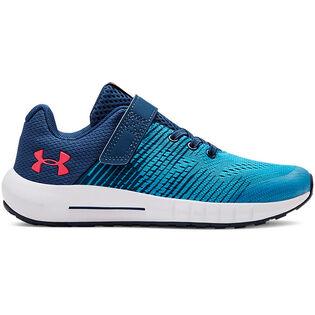 Kids' [11-3] Pursuit NG AC Running Shoe