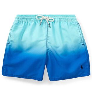 Boys' [2-4] Captiva Ombre Swim Trunk