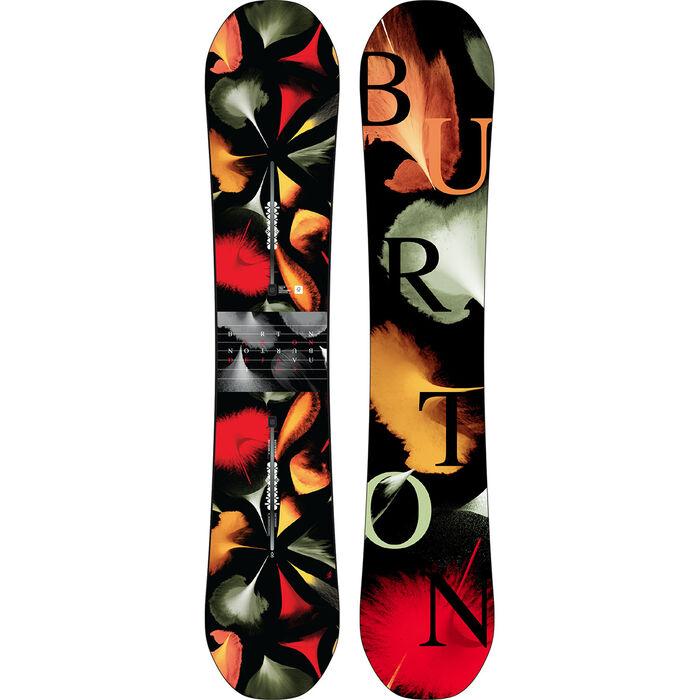 Deja Vu 149 Snowboard [2018]