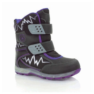 Kids' [11-3] Icerunner Boot