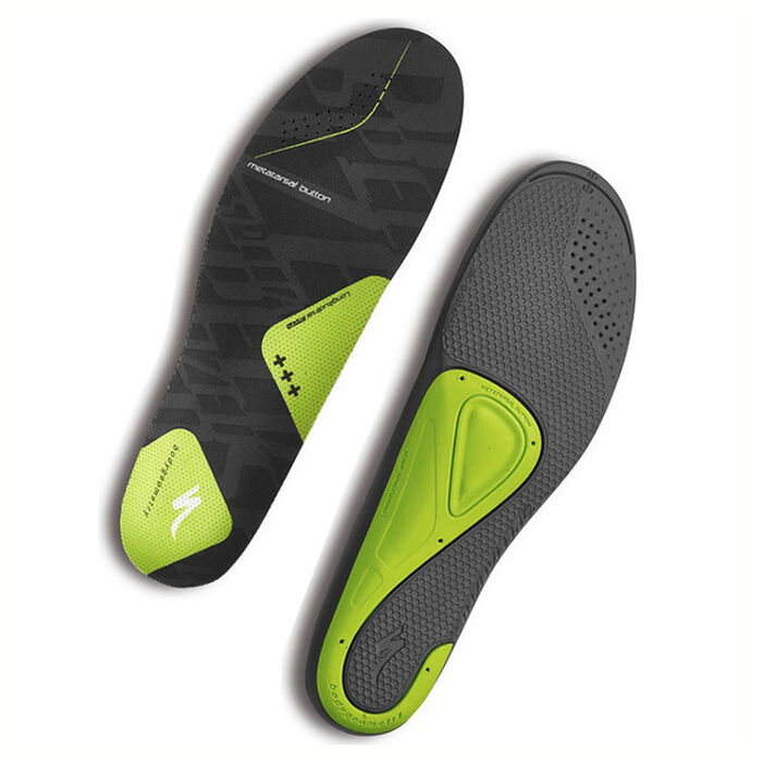 Body Geometry Sl Footbed +++ (Green) [40-41]
