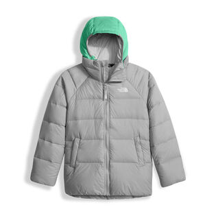 Junior Girls' [7-20] Double Down Triclimate® Jacket