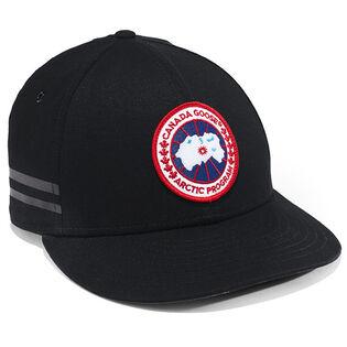 Casquette avec logo unisexe