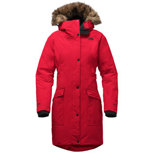 Women's Outer Boroughs Parka