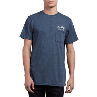 Men's Safe Bet Pocket T-Shirt