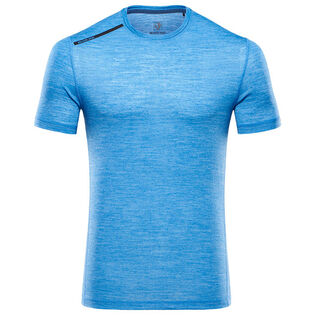 T-shirt Fulani pour hommes