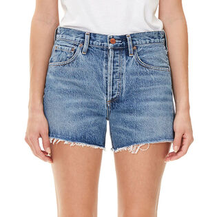 Women's Micah Boyfriend Short