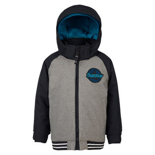 Boy's Minishred Game Day Jacket